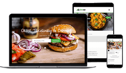 End-to-end Online Ordering System